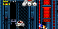 Metropolis Zone (Sonic the Hedgehog 2)
