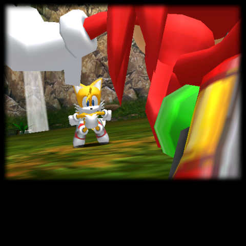 File:Sonic Adventure Credits (Tails 09).png