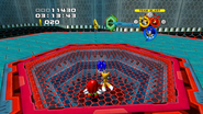 Sonic Heroes Power Plant 18