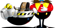 Egg Typhoon (Sonic Drift)
