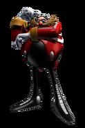 S.T.H. - Artwork - 1 (Dr. Eggman)