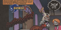 Archie Sonic X Issue 14