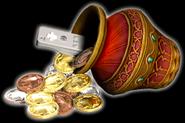 Wiimote - The Real Treasure