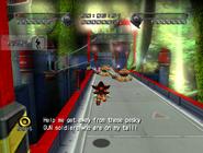 Iron Jungle Screenshot 1