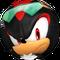Sonic Free Riders - Shadow Icon