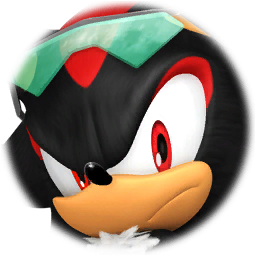 File:Sonic Free Riders - Shadow Icon.png