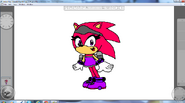 Maim the Hedgehog Remake