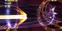 Super Sonic Missile