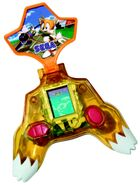 Tails sky adventure LCD