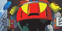Egg Destroyer Battlesuit (Pre-Super Genesis Wave)