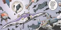 Egg Fleet (Pre-Super Genesis Wave)