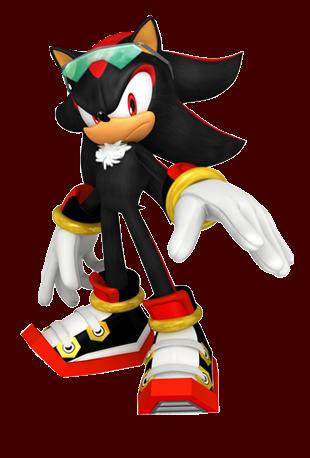 File:Kirk Thornton as Shadow the Hedgehog.png