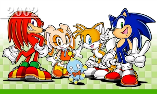 File:Sonic Generations 3DS artwork 20.png