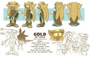 Gold Concept artwork 2