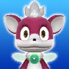 Sonic Unleashed (Chip 1)