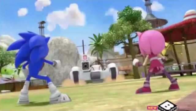 File:Sonic and Amy vs Egg Tank.PNG