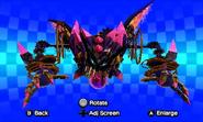 Sonic Generations 3DS model 18