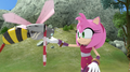 Amy training Bea.png