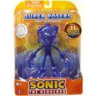 Super poser blue sonic
