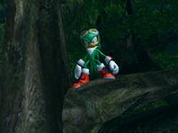 You suck Sonic Riders