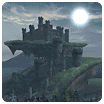 File:Battle Mode - Camelot Castle's rooftop garden.png