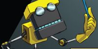 Cubot (Archie)