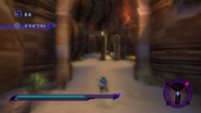 Arid Sands - Night - Altar of Oblivion - Screenshot 4