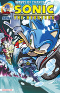 Sonic The Hedgehog -261