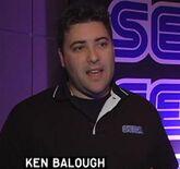 Ken Balough