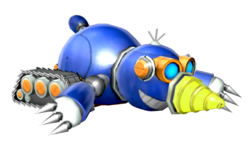 Image result for mole robot