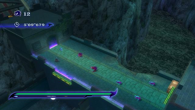 File:Dragon Road - Night - Rising Dragon Falls - Screenshot 8.png