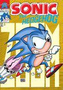 STH Mini Series issue 2