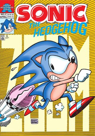 File:STH Mini Series issue 2.jpg