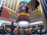 Casinopolis Sonic X