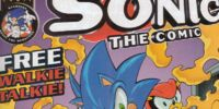Sonic the Comic Issue 215