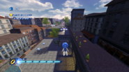 Rooftop Run - Day - Head for the goal! - Screenshot 7