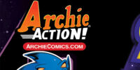 Archie Sonic Universe Issue 68