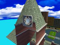 SonicAdventure DuplicateClock