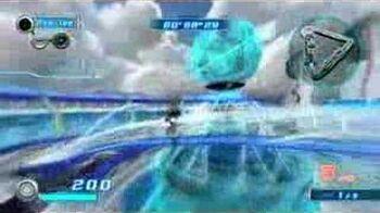 Sonic Riders Zero Gravity trailer 2