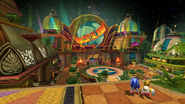 Sonic Colors - Movie 1 - Screenshot 1