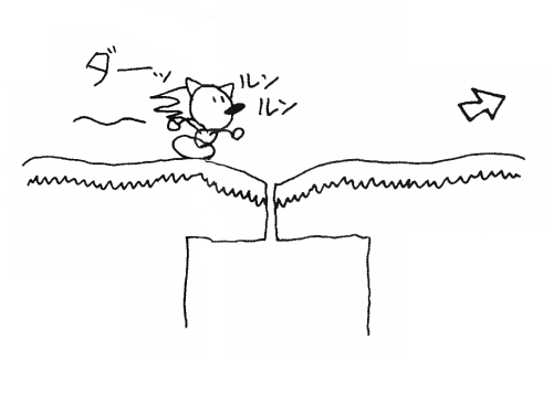 File:Sketch-Green-Hill-Zone-III.png