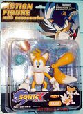 Toy Island Sonic X Tails