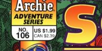 Archie Sonic the Hedgehog Issue 106