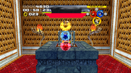 Sonic Heroes Mystic Mansion Super Hard 6