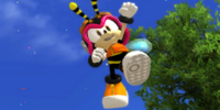 Charmy: Don't Bug Me!