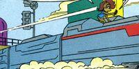Robotnik Express (Archie)