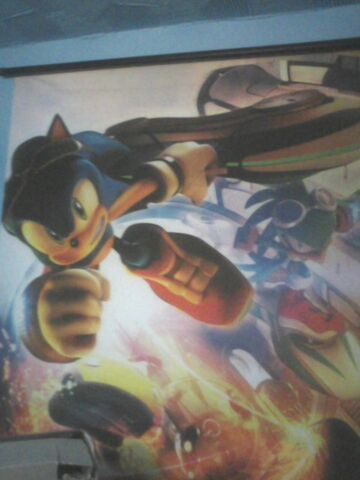 File:Sonic Riders- Zero Gravity wall scroll.jpg