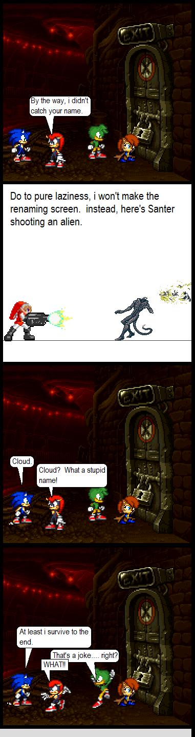 Sonic ff crossover 4