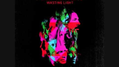 Foo Fighters - A Matter Of Time (Wasting light)