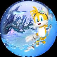 Frozen Forest - Hero Mission 4
